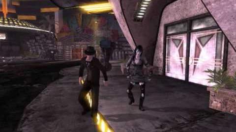 Fallout New Vegas Just Dance!