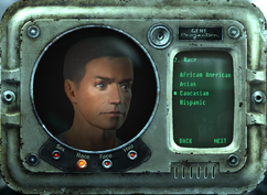 Falloutgeneprojecter