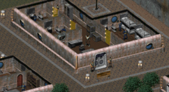 Fo2 Corrections Center