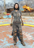 Fo4Athletic Outfit