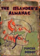 Islanders Almanac Pincer Dodge