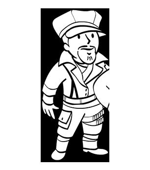 MacCready perk icon