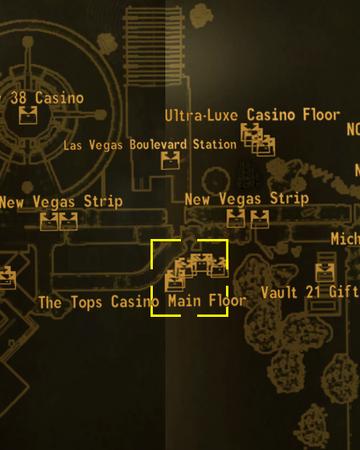 казино в париже адрес