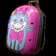Atx skin backpack case mrfuzzy l