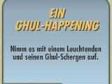 Ein Ghul-Happening