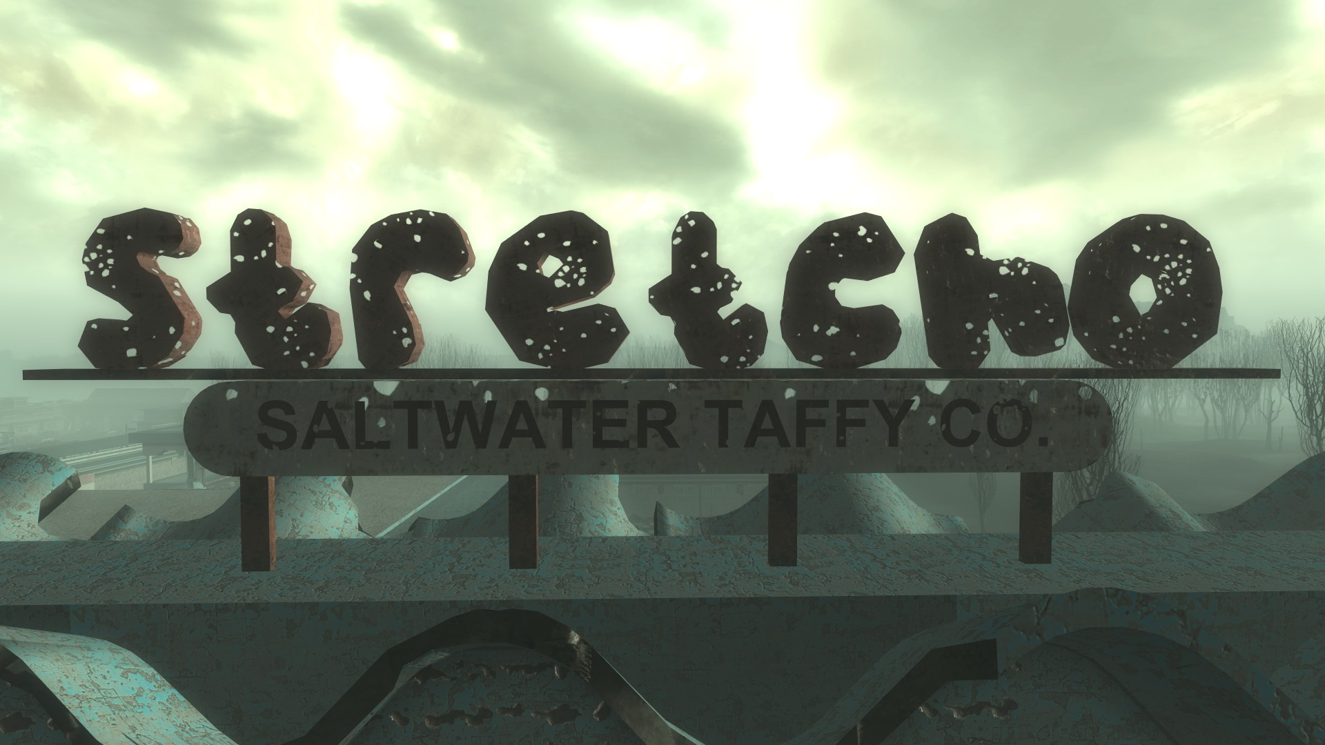 FO3PL Stretcho Saltwater Taffy company sign.jpg
