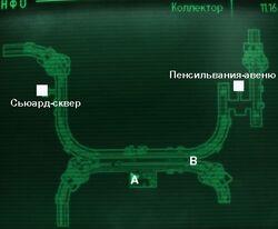 FO3 Sewer intmap