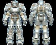 FO4CC T-60 power armor chrome