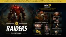FO76WL Raiders Bundle