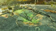 FO76 Uranium deposit