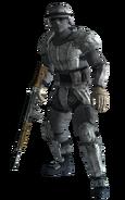 Fo3OA American Rifleman
