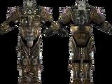Pancerz Tesli (Fallout 3)