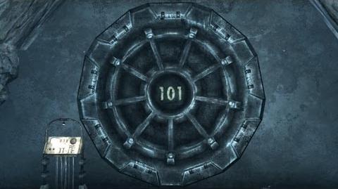 Top 10 Fallout Vaults