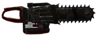 Chainsaw 2