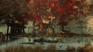 F76 Treehouse Village