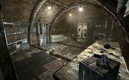 FO3 Megaton Armory interior 02