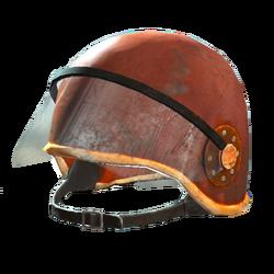FO4 Шлем охранника 1