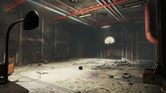 FO4 Boston Mayoral Shelter int 11