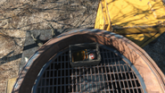 FO4 Water filtration Caps stash 2