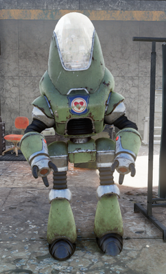 FO76 Vendor Bot Greg