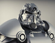 Fallout4 Render T51