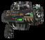 Fo2 Plasma Pistol Extended Capacity