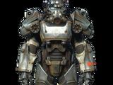 Brotherhood of Steel paint (Fallout 4)