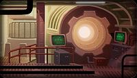 FoS nuclear reactor