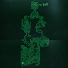 Mirelurk Nesting Hole map