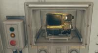 Pip-Boy 2000 Mark VI vault case