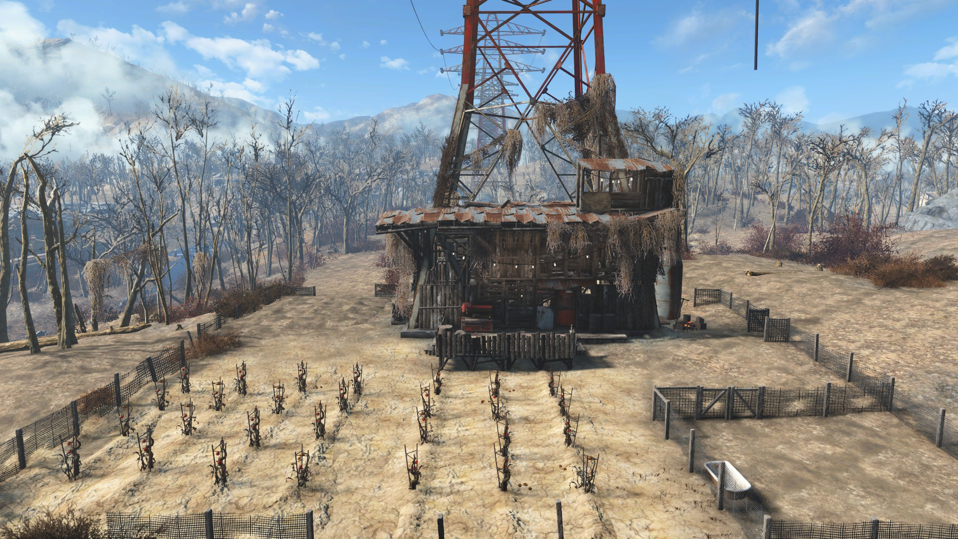 Abernathy farm | Fallout Wiki | FANDOM powered by Wikia