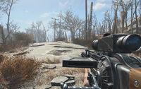 CC prototype Gauss rifle promo