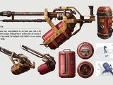 Огнемёт (Fallout 4)