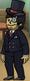 FoS Alvin Peabody personaje