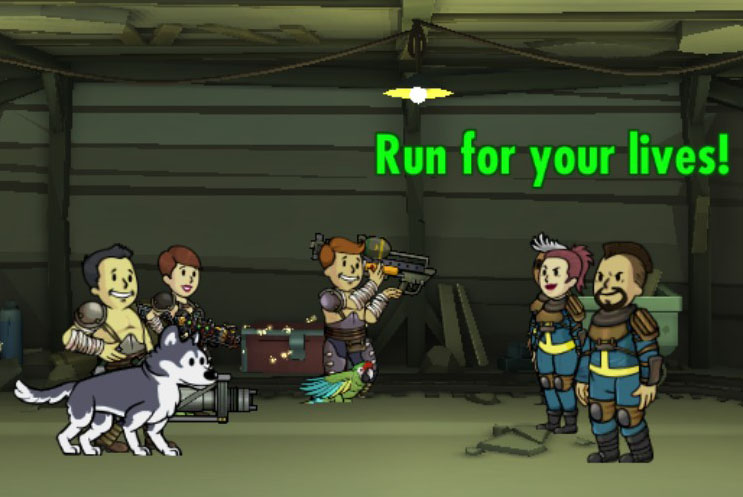 At Deathu0027s Door & At Deathu0027s Door | Fallout Wiki | FANDOM powered by Wikia