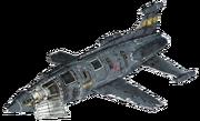 Rakieta delta IX