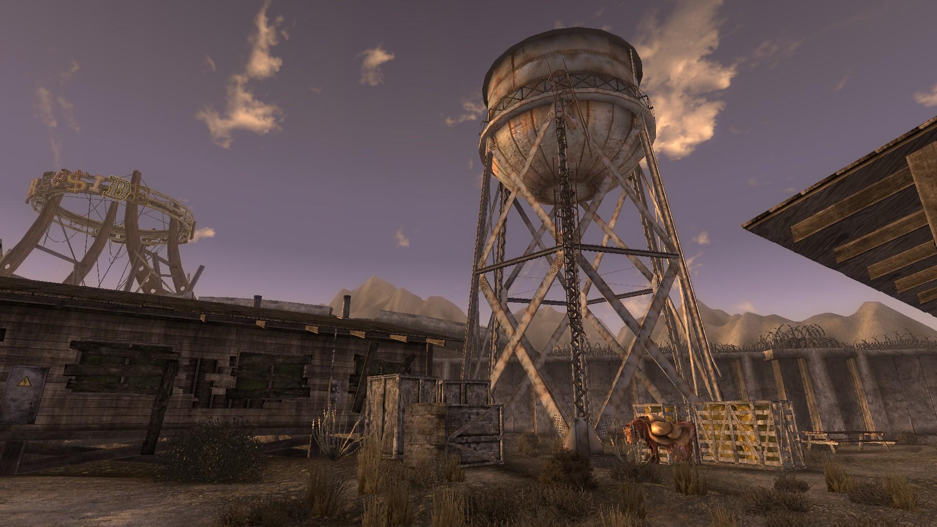 Crimsonwatertower