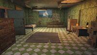 DC Geneva's room