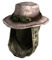 FO3 Stormchaser hat