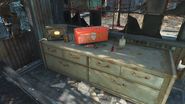 FO4 West Everett Estates Ripper