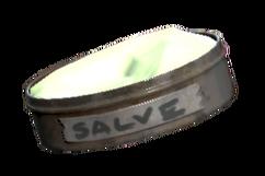 FO76 Healing salve