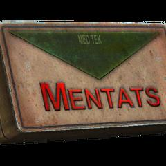 Ментати у <i>Fallout 4</i>