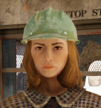 9fbdb3e5d79 Hard hat (Fallout 76)