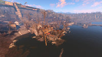 Fo4 Forest Grove marsh TV 1