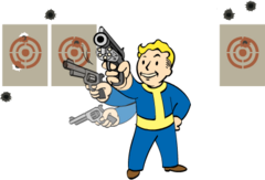 Fo4 Gun Fu