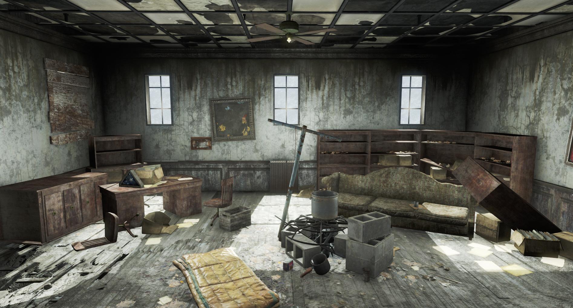 FortHagen-Office-Fallout4