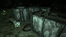 Grognak Hidden supply cave