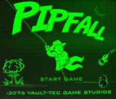 Pipfall