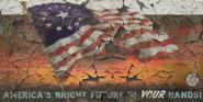 Przyszłość ameryki jest w twoich rękach