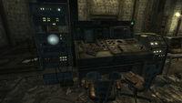 BB of Science RobCo facility